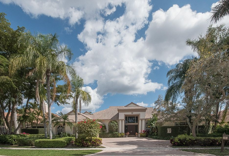 10792 Egret Pointe Lane West Palm Beach,Florida 33412,4 Bedrooms Bedrooms,4.1 BathroomsBathrooms,A,Egret Pointe,RX-10405489