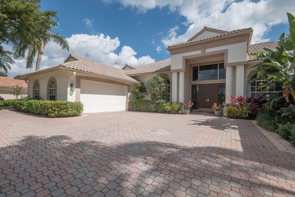 10792 Egret Pointe Lane  West Palm Beach, FL 33412