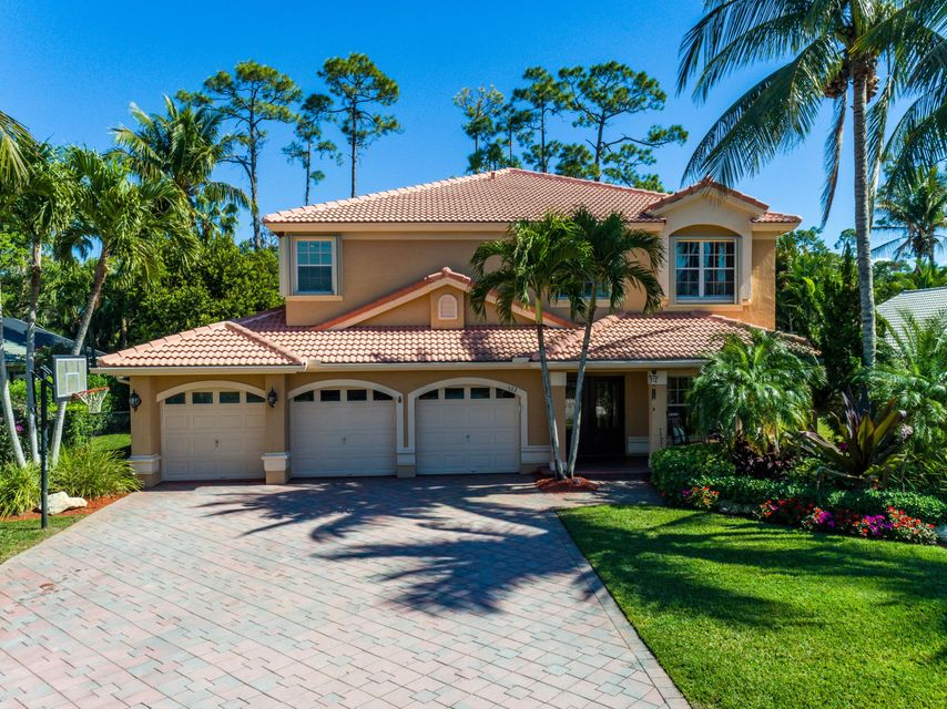 522 Cypress Green Circle  Wellington FL 33414
