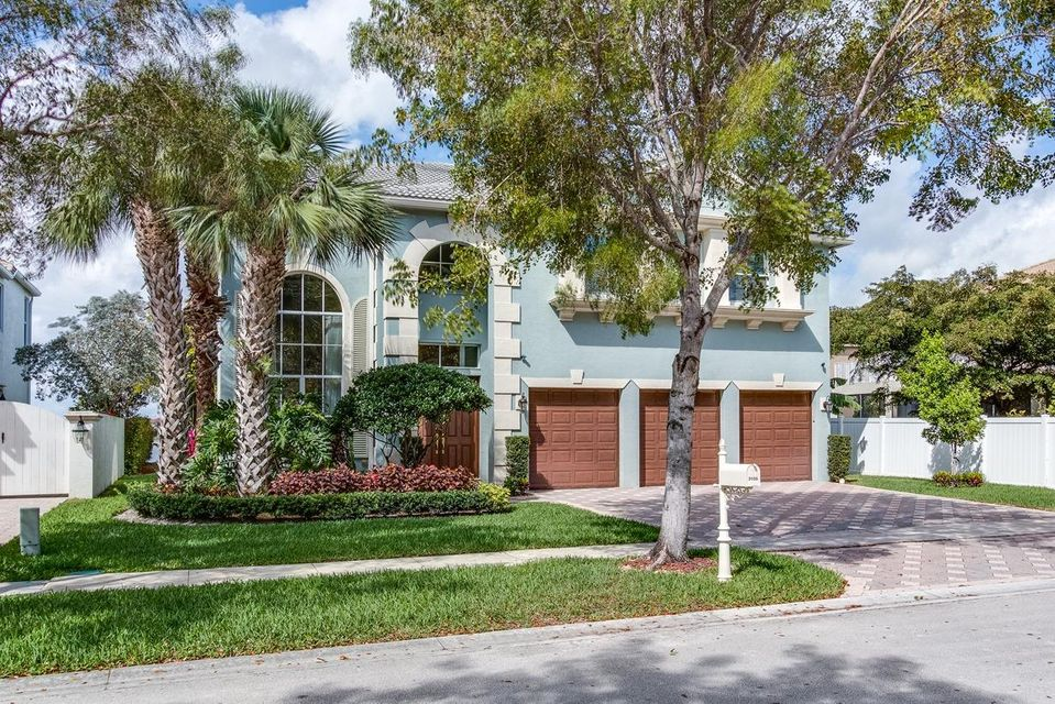 3105 Hartridge Terrace  Wellington, FL 33414