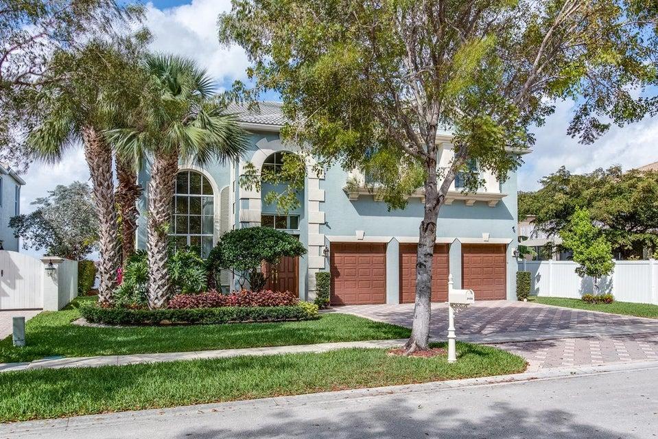 Home for sale in Hamblin Wellington Florida