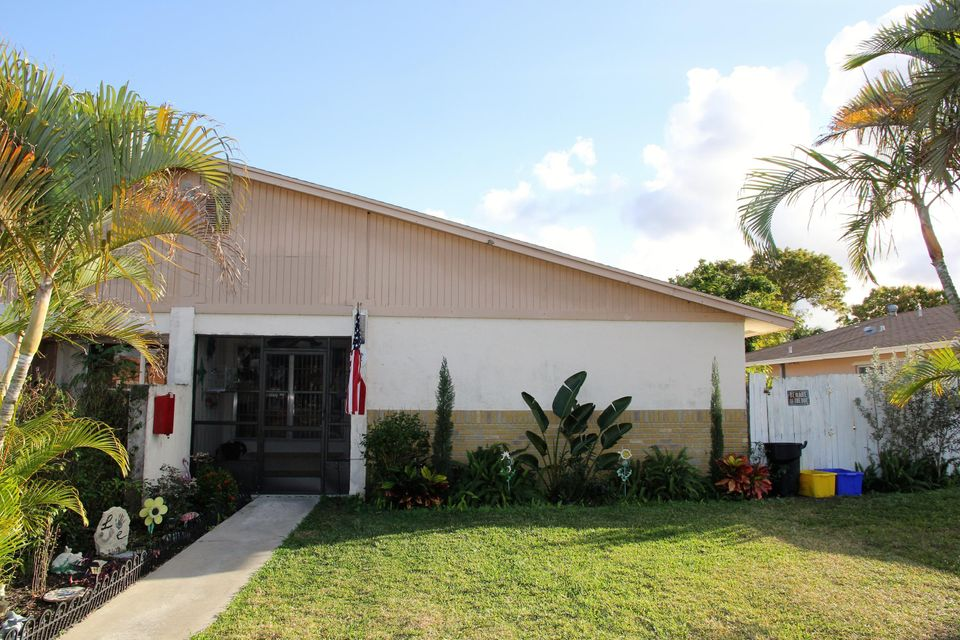 5866 Albert Road  West Palm Beach, FL 33415