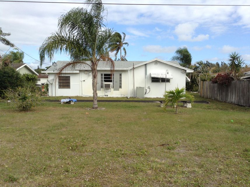 4188  Waterway Drive is listed as MLS Listing RX-10407503 with 3 pictures