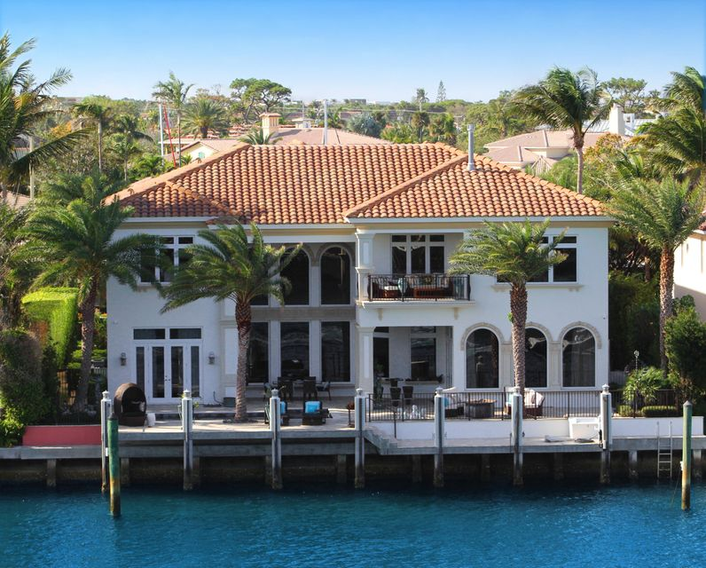 620 Golden Harbour Drive - Boca Raton, Florida