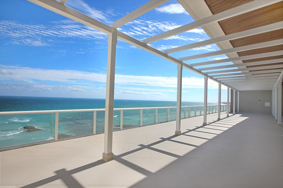 Additional photo for property listing at 1000 S Ocean Boulevard # 703 1000 S Ocean Boulevard # 703 Boca Raton, Florida 33432 United States