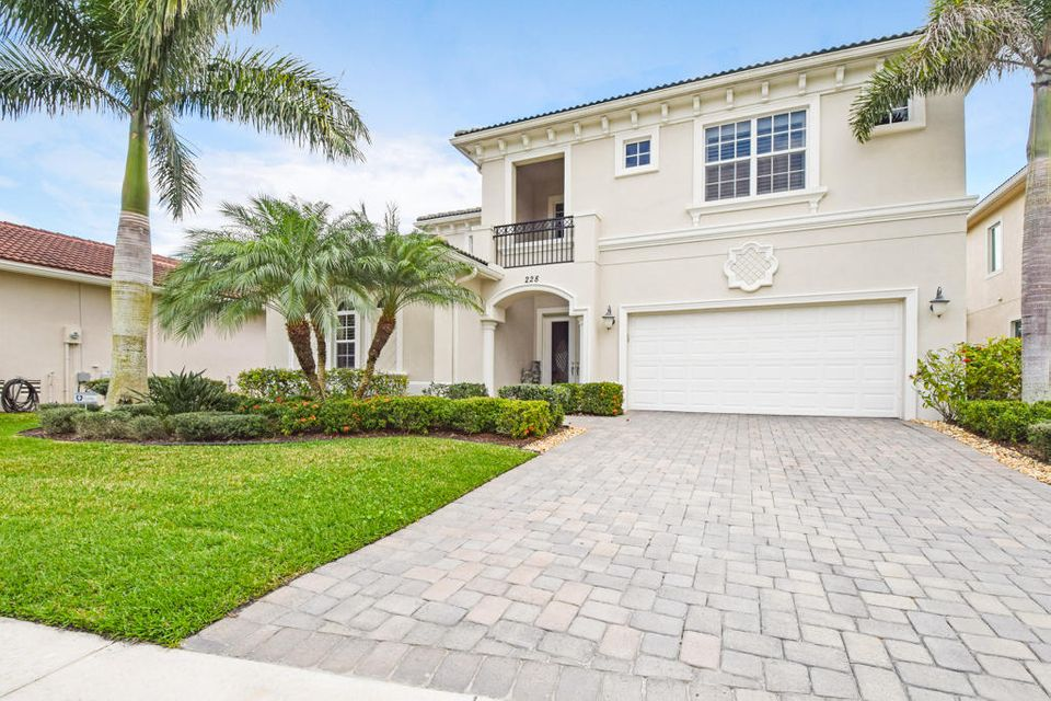 New Home for sale at 228 Carina Drive in Jupiter