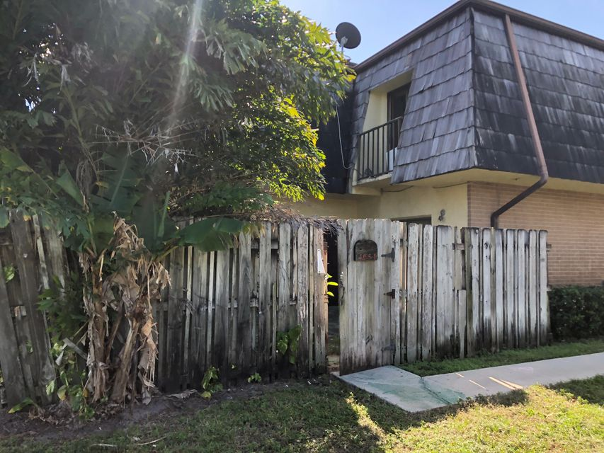 Home for sale in CHERRY LANE West Palm Beach Florida