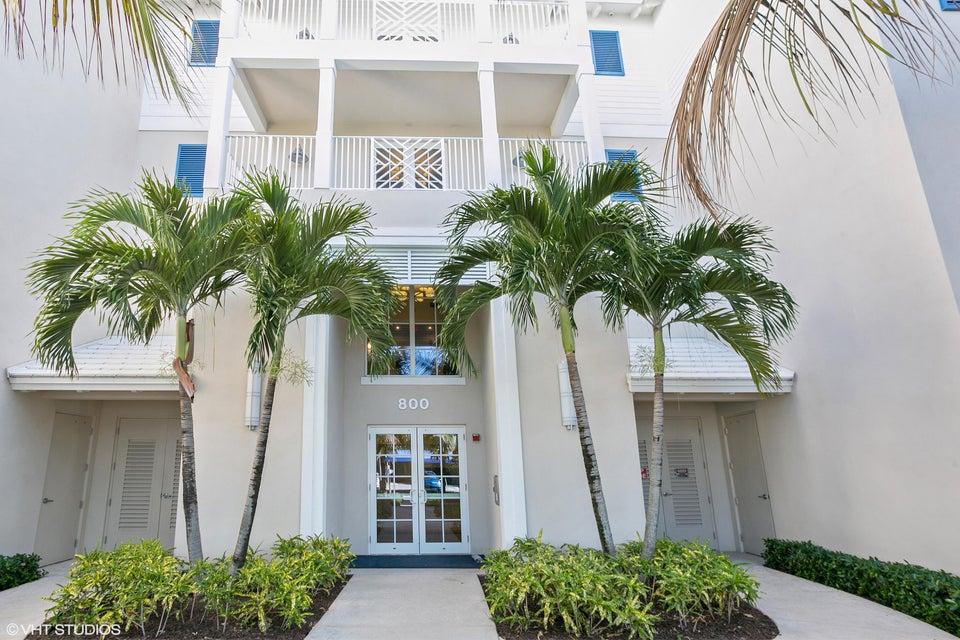 812 Bay Colony Drive  Juno Beach FL 33408