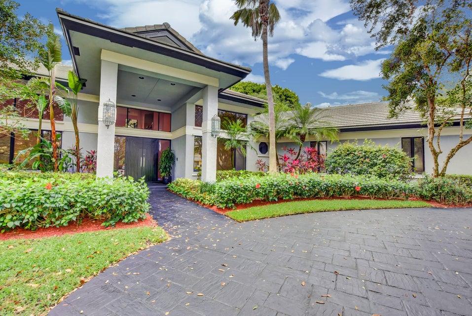 4545 NW 24th Avenue  Boca Raton FL 33431