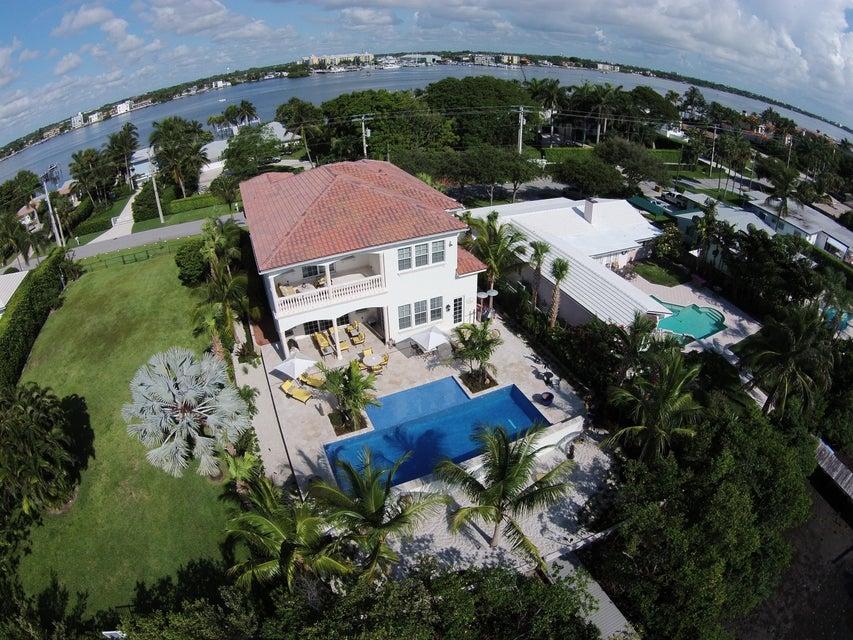 Single Family Home for Sale at 714 N Atlantic Drive 714 N Atlantic Drive Lantana, Florida 33462 United States