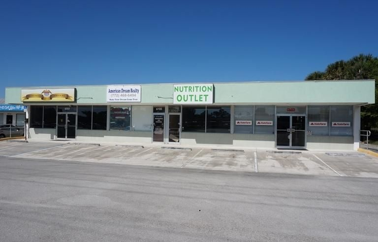 Commercial / Office for Sale at 6701 S Us Highway 1 6701 S Us Highway 1 Port St. Lucie, Florida 34952 United States