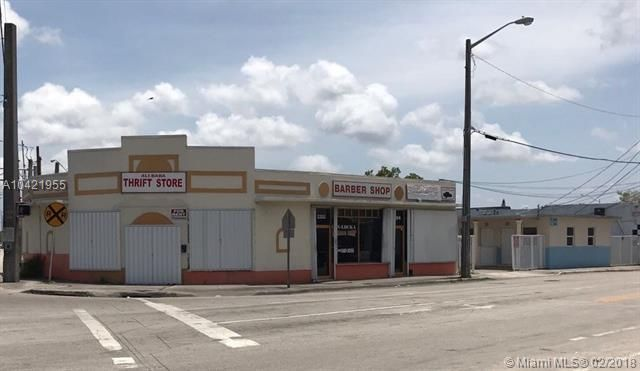 6850 Nw 6th Street