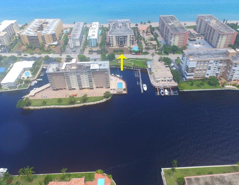 Condominium for Sale at 1155 Hillsboro Mile # 606 1155 Hillsboro Mile # 606 Hillsboro Beach, Florida 33062 United States