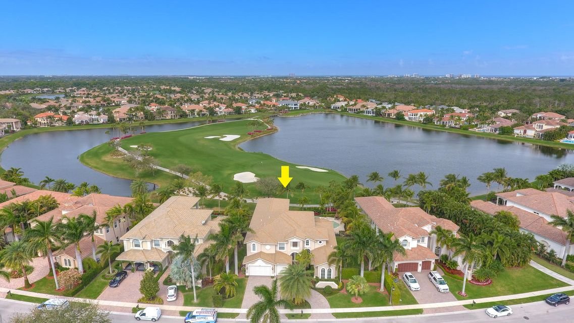 New Home for sale at 628 Hermitage Circle in Palm Beach Gardens