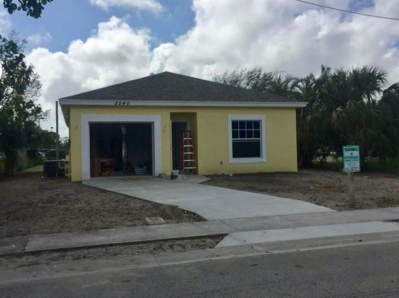 Home for sale in Jp Global West Palm Beach Florida