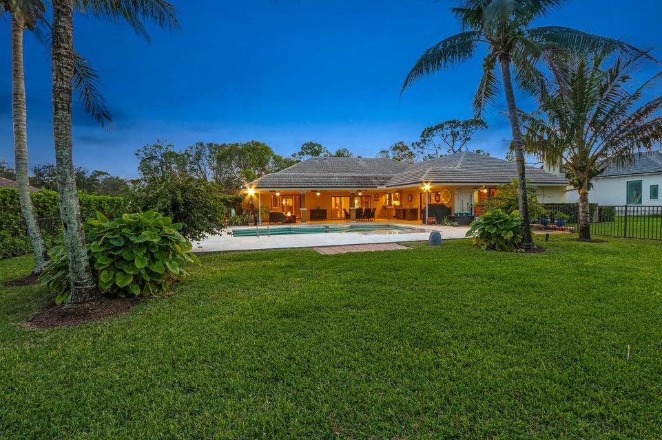 5576 N High Flyer Road Palm Beach Gardens, FL 33418 - MLS#RX-10407920