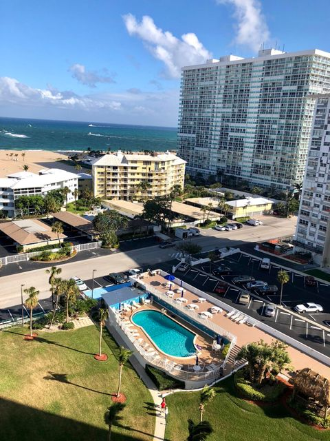 1900 S Ocean Drive 1406 , Fort Lauderdale FL 33316 is listed for sale as MLS Listing RX-10407778 17 photos