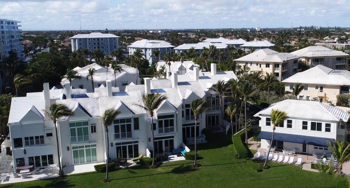2115 S Ocean Boulevard, 7 - Delray Beach, Florida