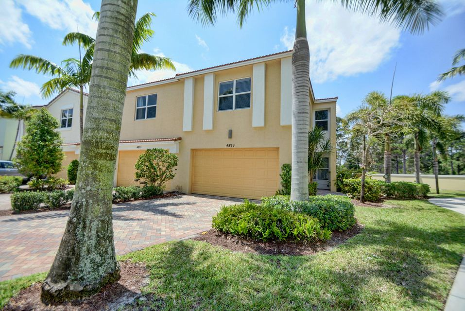Townhouse for Rent at 4899 NW 16th Terrace 4899 NW 16th Terrace Boca Raton, Florida 33431 United States