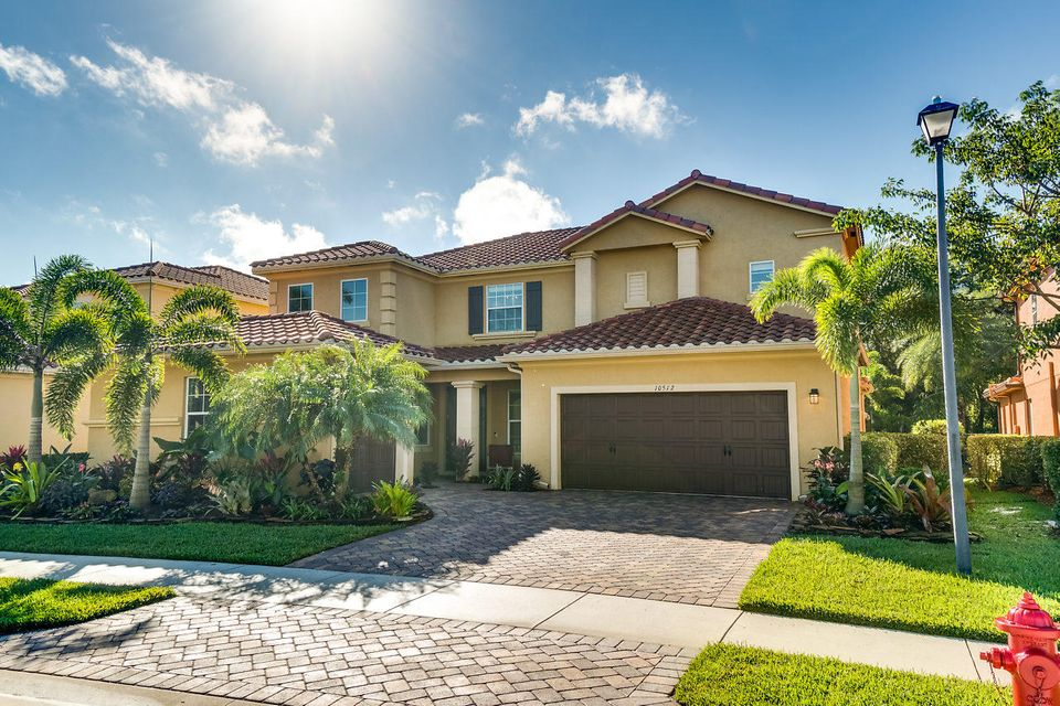 10512 Longleaf Lane  Wellington, FL 33414