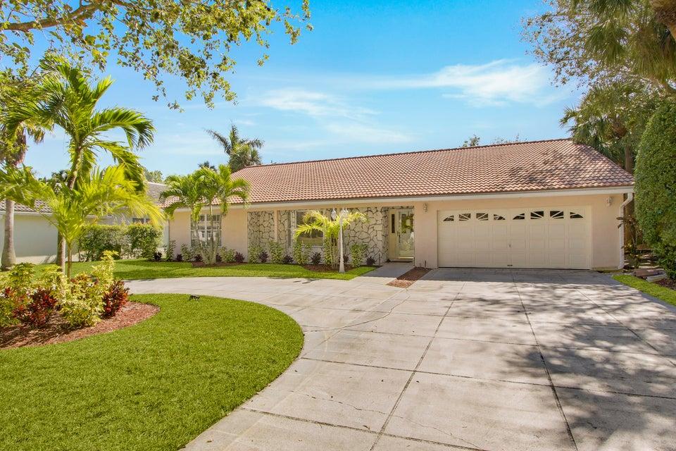 Single Family Home for Sale at 6490 Longleaf Pine Drive 6490 Longleaf Pine Drive Jupiter, Florida 33458 United States