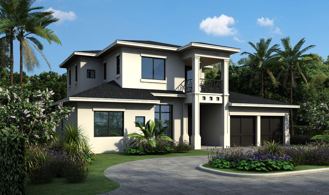 1106 NE 2nd Avenue - Delray Beach, Florida