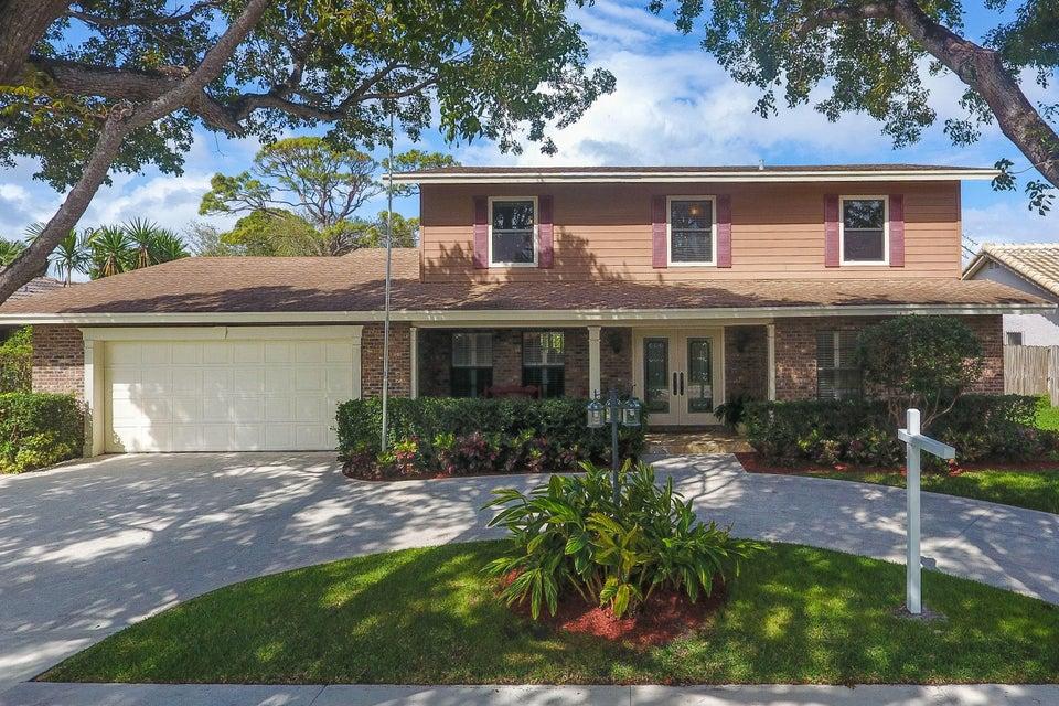 独户住宅 为 销售 在 1441 SW 21st Street 1441 SW 21st Street 博卡拉顿, 佛罗里达州 33486 美国