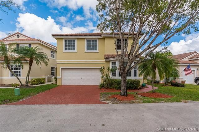 10587 Green Trail Drive