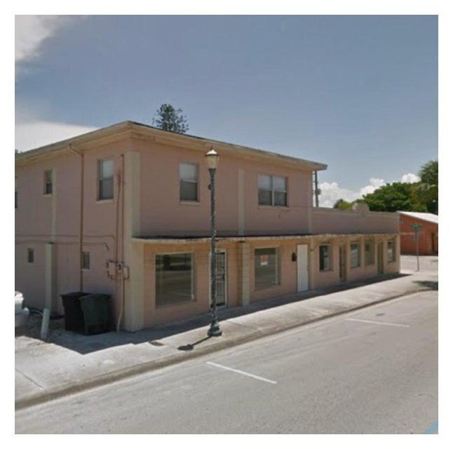 Commercial for Sale at 1319 Avenue D # 1321, 1323 1319 Avenue D # 1321, 1323 Fort Pierce, Florida 34950 United States
