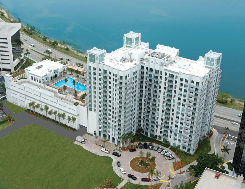 Condominium for Rent at 300 S Australian Avenue # 1513 300 S Australian Avenue # 1513 West Palm Beach, Florida 33401 United States