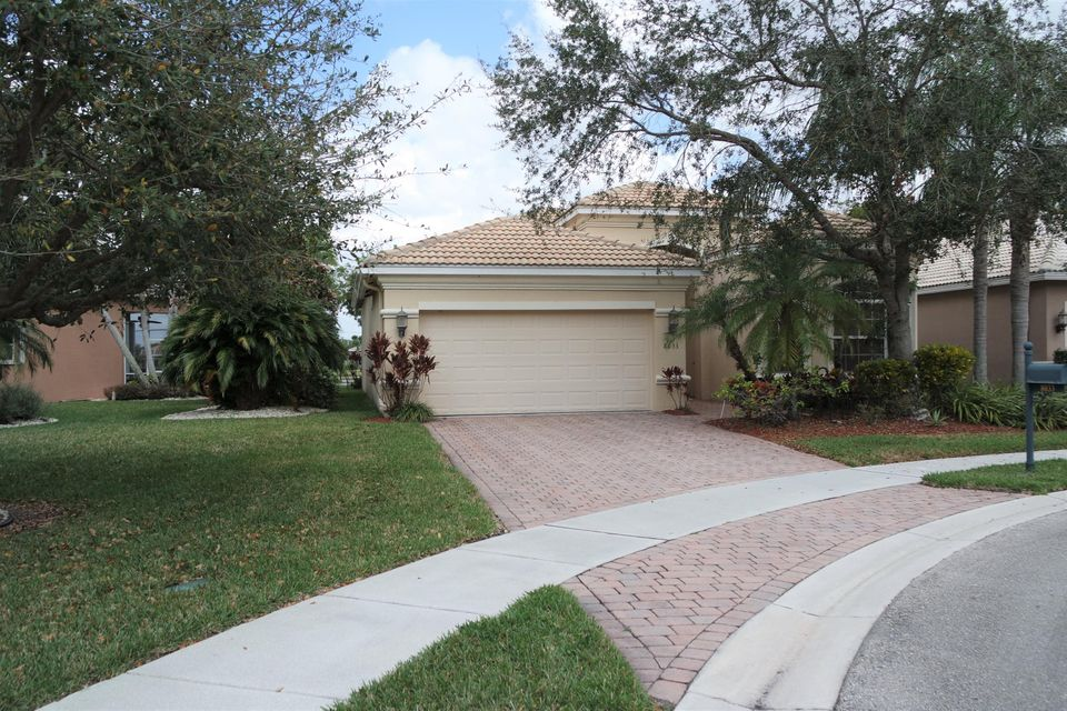 8033 Rossini Way  Lake Worth, FL 33467