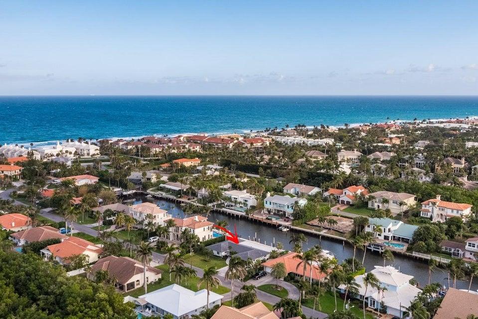 Home for sale in Ridge Harbour Estates Ocean Ridge Florida