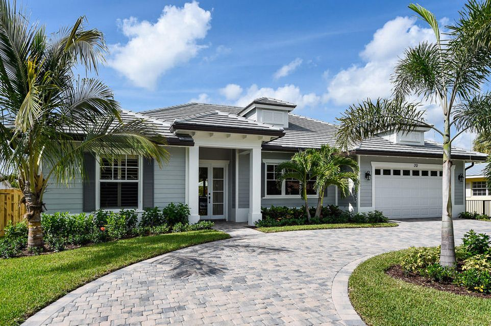 Single Family Home for Rent at 212 Linda Lane 212 Linda Lane Palm Beach Shores, Florida 33404 United States