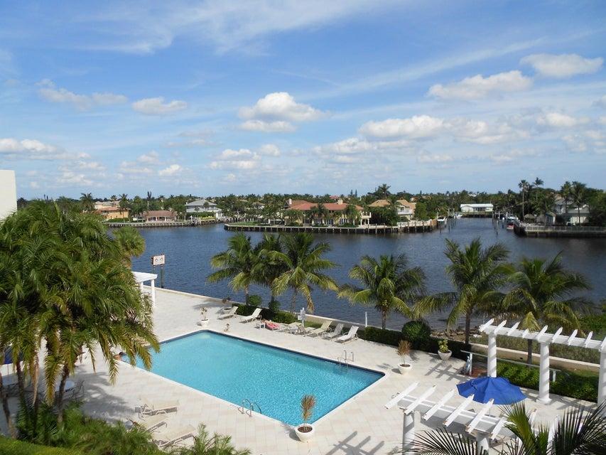 Condominium for Rent at 651 E Woolbright Road # 407 651 E Woolbright Road # 407 Boynton Beach, Florida 33435 United States