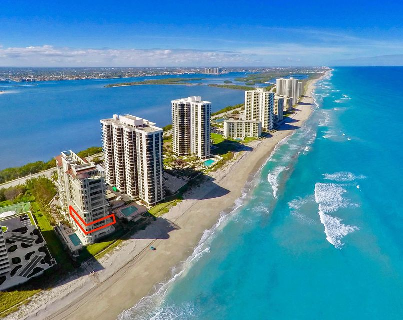 Home for sale in One Singer Island Singer Island Florida