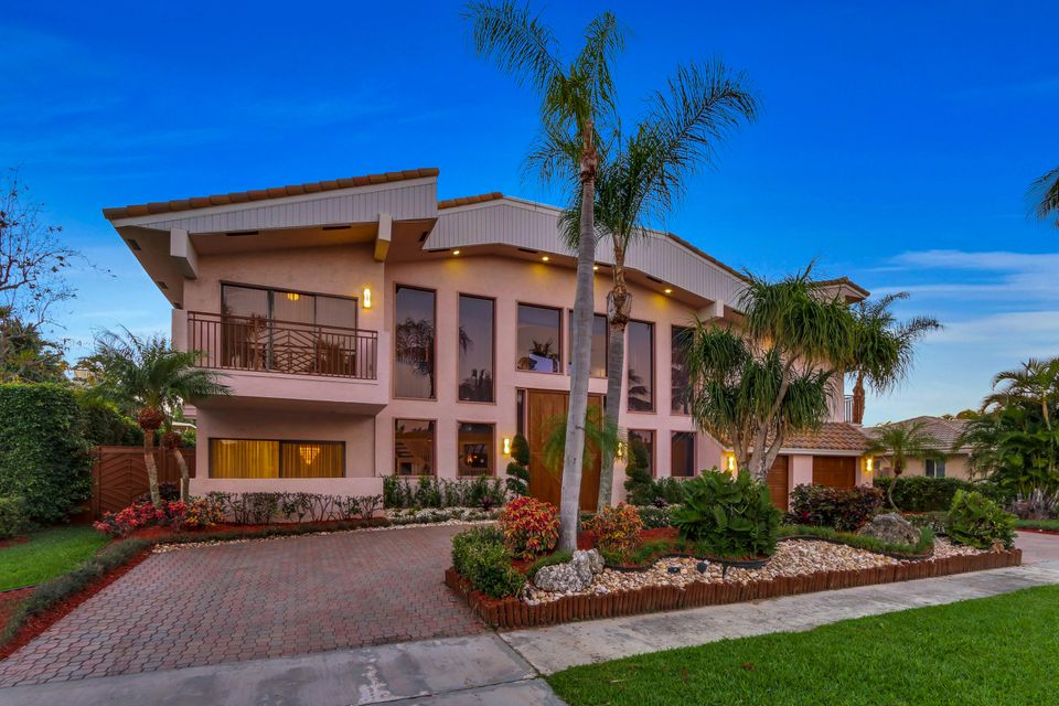 1583 SW 6th Terrace  Boca Raton FL 33486