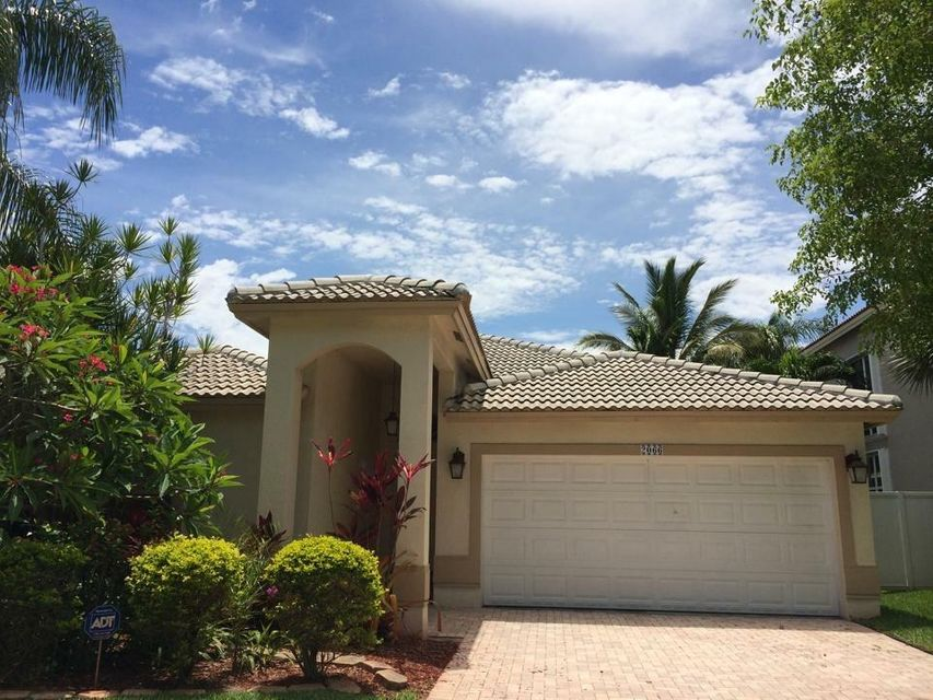 Single Family Home for Sale at 2066 NW 171st Avenue 2066 NW 171st Avenue Pembroke Pines, Florida 33028 United States
