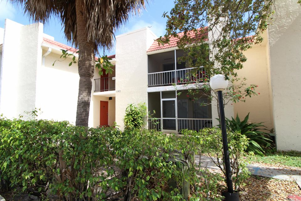 Condominium for Rent at 640 NW 13th Street # 26 640 NW 13th Street # 26 Boca Raton, Florida 33486 United States
