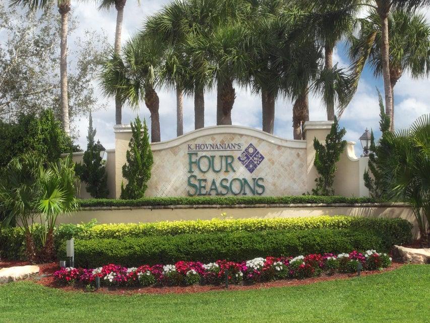 Four Seasons/tivoli Isles Pud 14797 Strand Lane