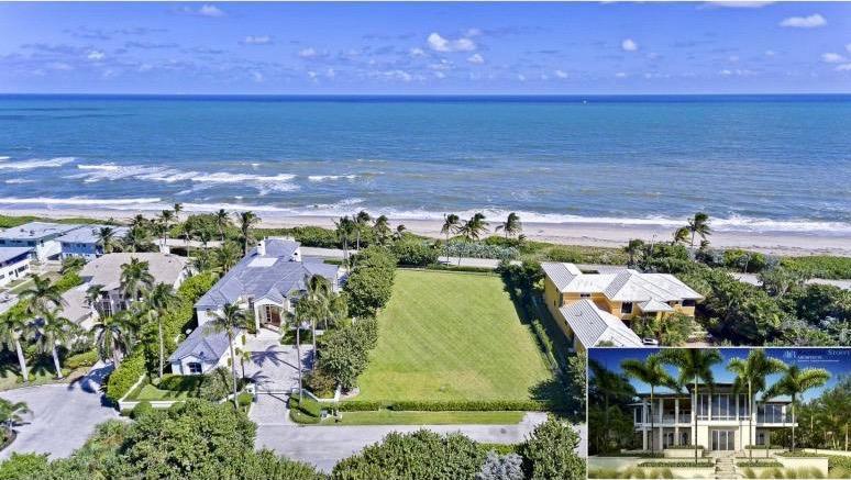 Home for sale in BEACHWAY NORTH Ocean Ridge Florida