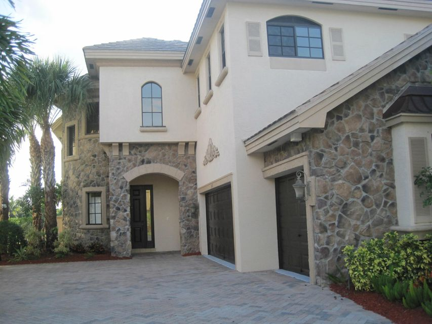 Single Family Home for Rent at 3416 Collonade Drive 3416 Collonade Drive Wellington, Florida 33449 United States