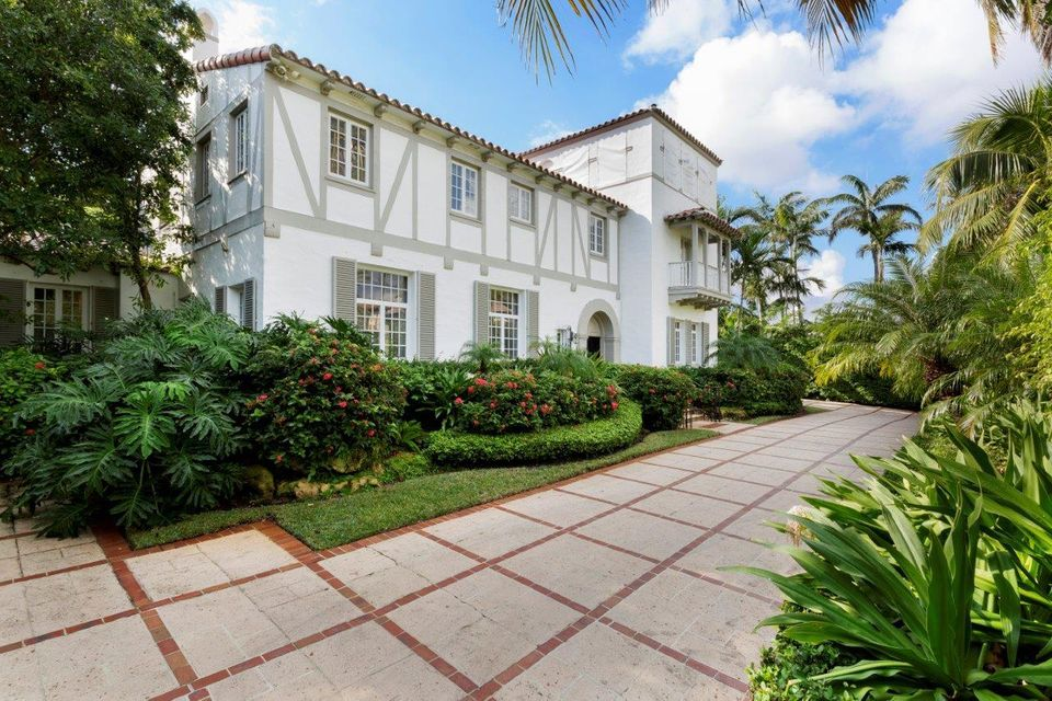 240 Jungle Road  Palm Beach FL 33480