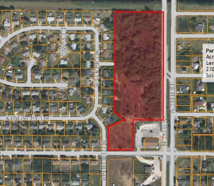 Home for sale in None-Metes and Bounds Fort Pierce Florida