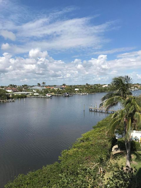 Condominium for Sale at 3555 S Ocean Boulevard # 416 3555 S Ocean Boulevard # 416 South Palm Beach, Florida 33480 United States