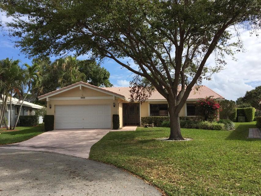 5975 Colony Court  Boca Raton FL 33433
