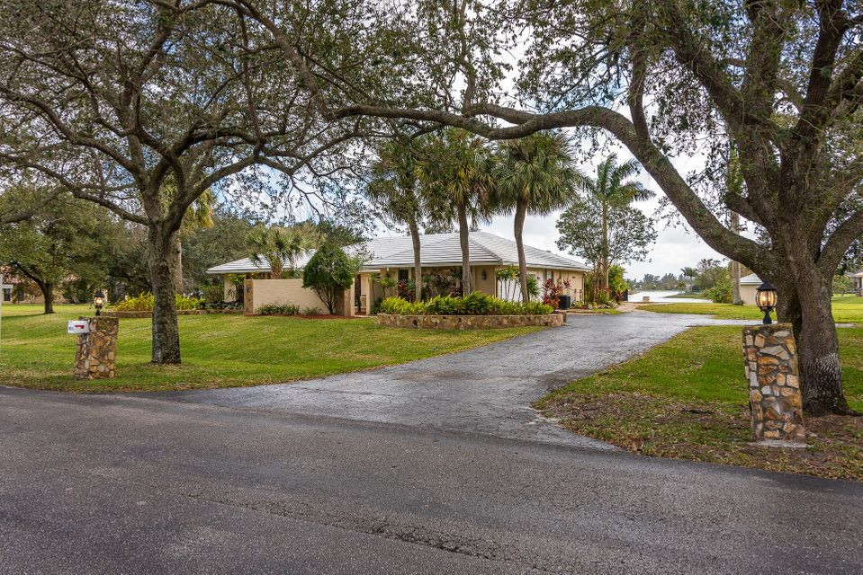 Home for sale in The Hunt Lake Worth Florida