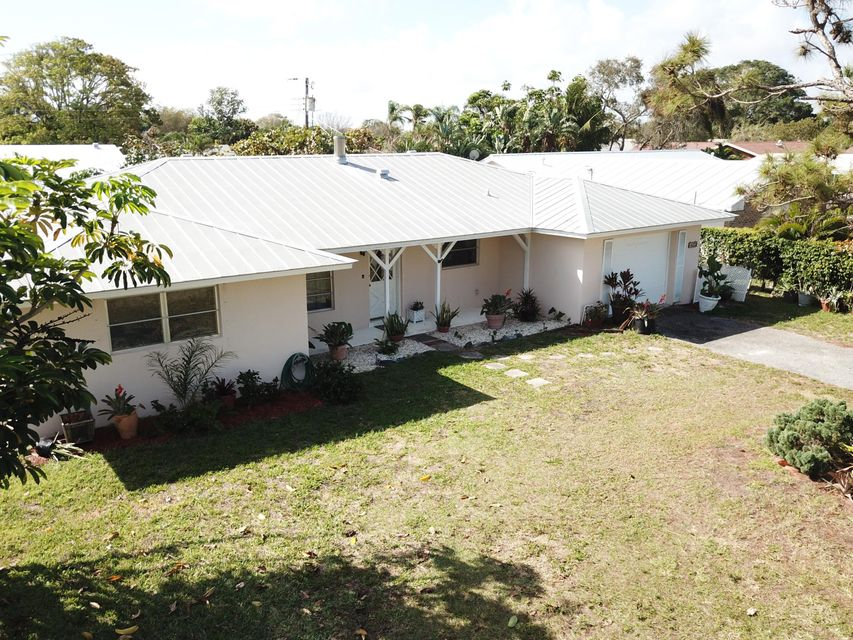 Home for sale in JUPITER CRESTA UNIT 1 Tequesta Florida
