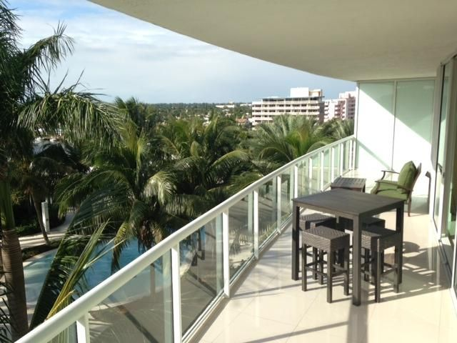 Condominium for Rent at 1 N Ocean Boulevard # 613 1 N Ocean Boulevard # 613 Pompano Beach, Florida 33062 United States