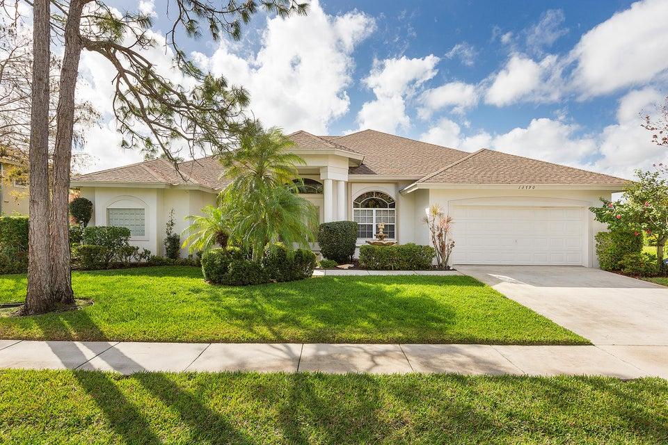 13790 Callington Drive - Wellington, Florida