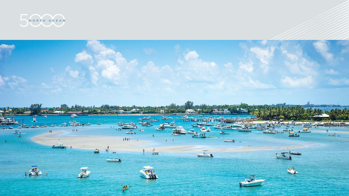 5000 NORTH OCEAN SINGER ISLAND FLORIDA